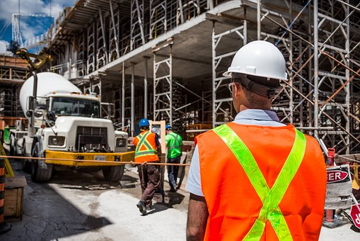 Remont budynku, domu czy obiektu budowlanego