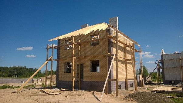 Budowa budynku, domu czy obiektu na nieruchomości oddanej w użytkowanie wieczyste
