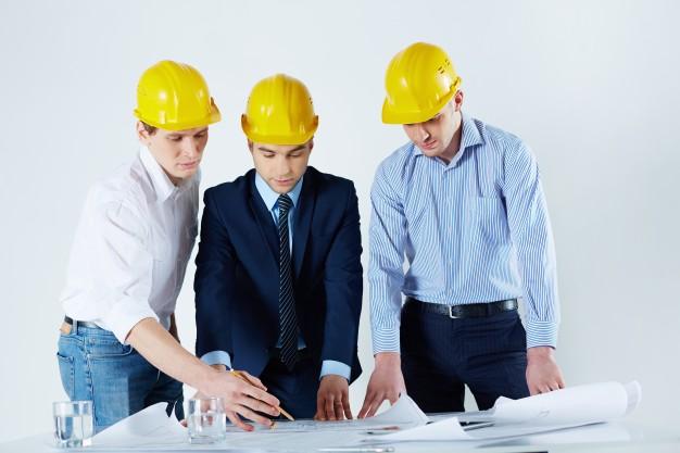 Niemożliwość prawidłowego wykonania robót budowlanych