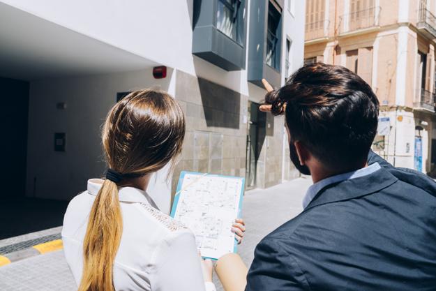 Wyznaczenie zarządcy nieruchomości przez sąd na wniosek współwłaścicieli