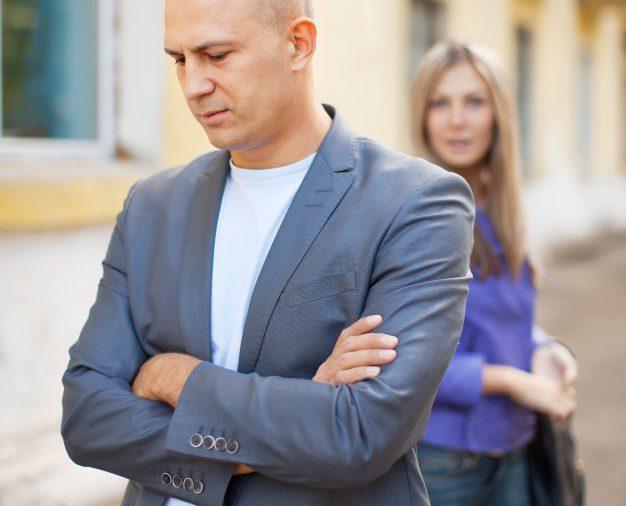 Zniesienie współwłasności domu, nieruchomości lub mieszkania z powodu konfliktu i kłótni między współwłaścicielami