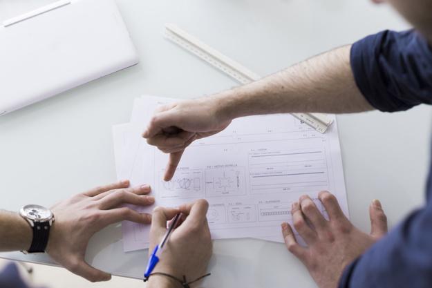 Odstąpienie z rękojmi od umowy o roboty czy prace budowlane