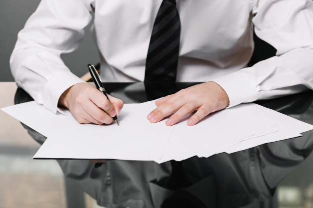 Umowa przedwstępna zakupu i sprzedaży nieruchomości, lokalu, mieszkania czy domu