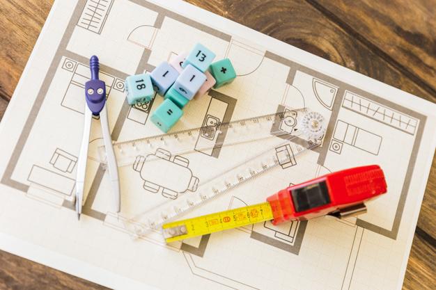 Prace geodezyjne jako roboty i prace budowlane