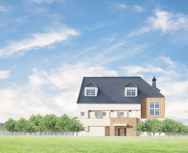 Domniemanie posiadania samoistnego zasiedzenia nieruchomości, domu czy ziemi